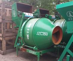 JZC350, 2015