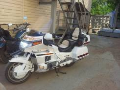 Honda Gold Wing, 1988