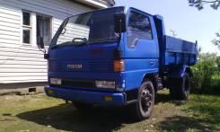 Mazda Titan, 1992