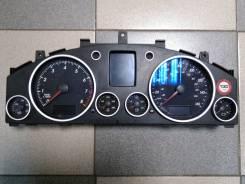 Панель приборов Volkswagen Touareg