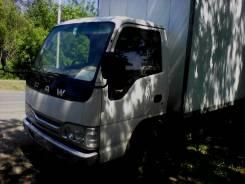 FAW CA1041, 2012