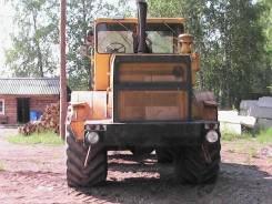 Кировец К-701, 1987