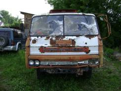 Продам Nissan Diesel 1987 г. в. (CM85, FD6) по запчастям