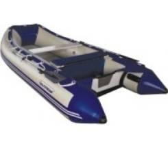 Продам лодку ПВХ Golfstream CD 290 (W)
