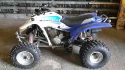 Adly ATV 300 Sport, 2013