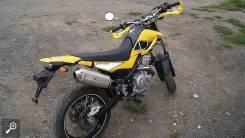 Yamaha XT 250Х, 2006