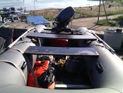 Продам моторную лодку «ProfMarine-400l