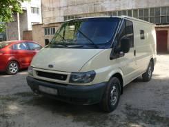 Продается микроавтобус Ford Transit 2002 г. в.