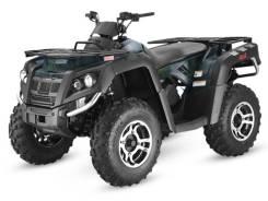 Wels ATV 300, 2015