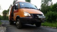 ГАЗ 33025, 2012