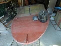 Лодка днепр с вихрем продано