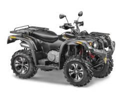 Wels ATV 800 EFI, 2015