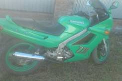 Kawasaki zzr-250
