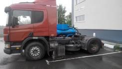 Scania P, 2003
