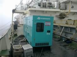 Аренда дизельного генератора Приморский край