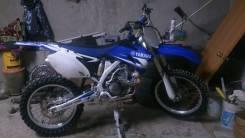 Yamaha YZ 450, 2008