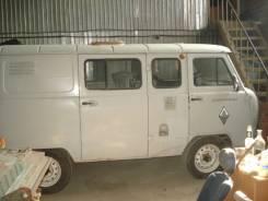 УАЗ 3909, 2002