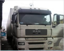 MAN TGA 18.480 4x2 BLS-XLX, 2007