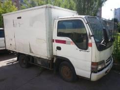 Продается грузовик Isuzu elf рефрижератор