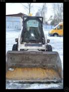 Bobcat S175, 2007