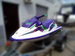Гидроцикл Sea-doo SPI