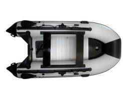 Лодка Marlin MS-380