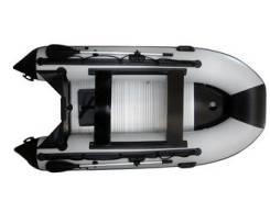 Лодка Marlin MS-420