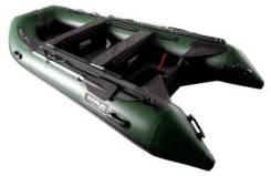 Лодка Marlin MD-365 IB