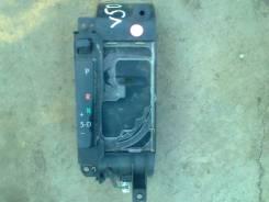 Селектор переключения передач Toyota camry ASV50 JPP