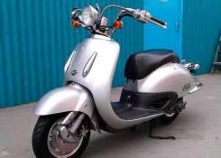 Honda Joker 50, 2002