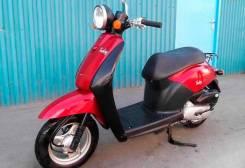 Honda Today, 2007