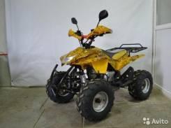 Armada ATV 110, 2013