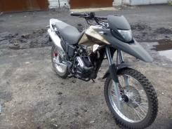 Еконик моторс 250, 2014