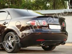 Спойлер Mazda Atenza 2002-2007