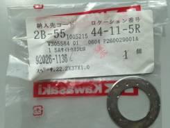 Сепаратор Kawasaki KX 80