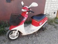 Honda Dio, 2011