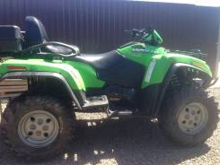 Arctic Cat TRV 550, 2010