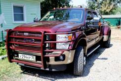 Ford F-450, 2011
