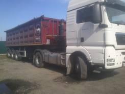 MAN TGX 18.400 4x2 BLS, 2012