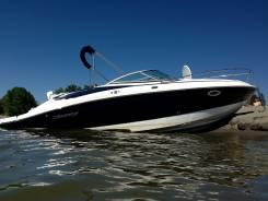 Продаю катер Cruisers Sport Series 279-2013г. в