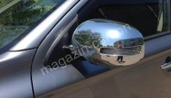 Накладки на зеркала Mitsubishi RVR/ASX 2010-2020
