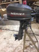 Мотор Mariner 5 состояние нового