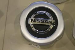 1шт колпак для литых дисков Nissan Terrano, Mistral, Pathfinder