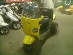 Honda Gyro Canopy. 70куб. см., исправен, без птс, без пробега