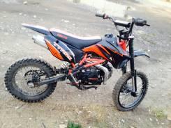 Irbis TTR 125, 2014