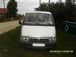 ГАЗ 322170, 2002