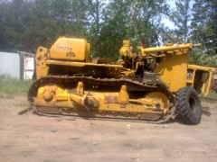 Бульдозер 700-61-13006, 2000