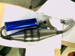 Глушитель Yamaha Jog