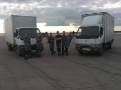 Грузоперевозки 2-3-5-7 тонн, квартирные и офисные переезды, грузчики