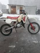 Yamaha YZ 80, 2000
